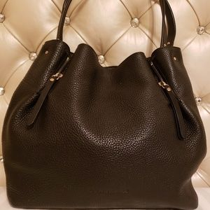 Burberry large Authentic Handbag